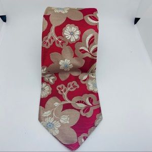 """Ted baker London floral  neck tie 58x4"""""""